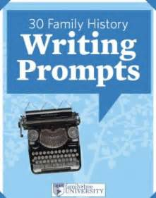 hot to trot for how to write family history s t r a y l e a v e s