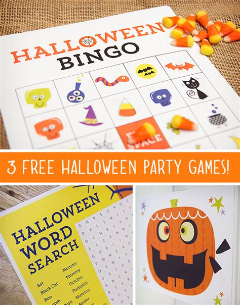 printable games for halloween party halloween party games driverlayer search engine