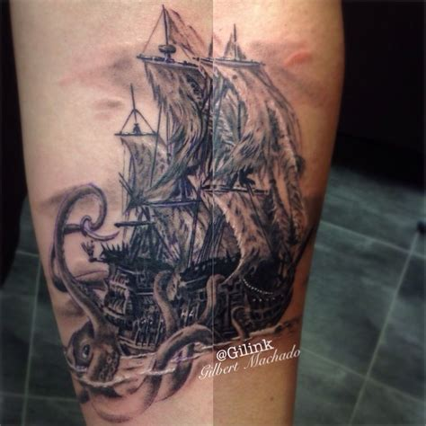 pirates of the caribbean tattoos 1000 images about tattoos on gilbert o