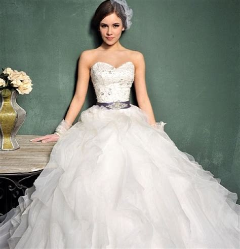 Salsa Style Wedding Dresses by Wedding Dresses Ballroom Discount Wedding Dresses