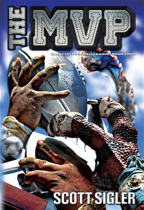 ragnarok a sigler thriller volume 4 books the mvp galactic football league 4 by sigler