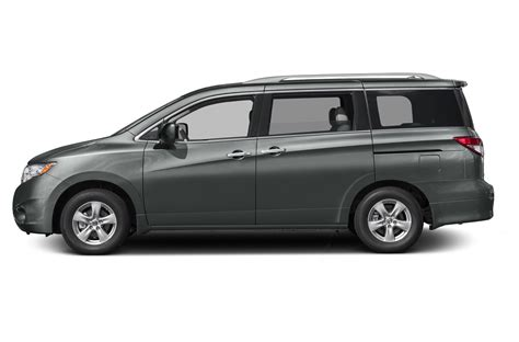2016 Nissan Quest Price Photos Reviews Features