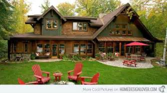 Country Home Design Pictures by 15 Different Exterior Designs Of Country Homes