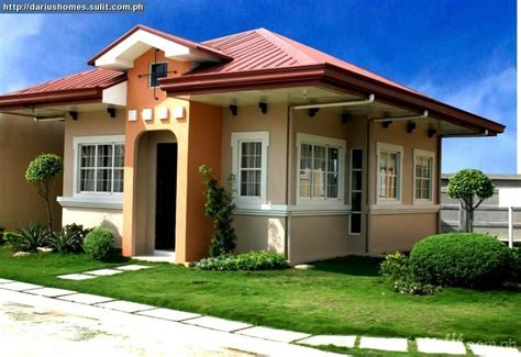 bedroom house designs philippines