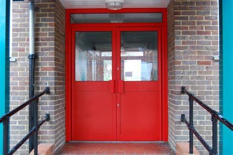 schools langley glazing