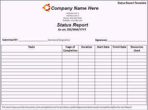 Reports Template Report Templates Free Printable Sample Ms Word Templates