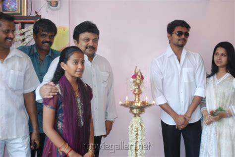 actor vijay biodata family picture 289695 prabhu vijay sangeetha at appa family