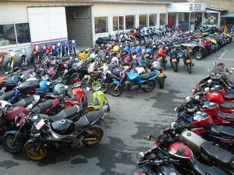 Honda Motorrad Garage L Rrach by 23 232 Me Foire R 233 Gionale De La Moto D Occasion 224 Poitiers 192