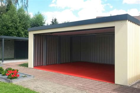 carport garage kombination holz garagen und carports best 28 images garage carport