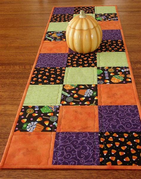 Easy Table Runner Neneng Quilt Projects - 25 best ideas about quilted table runners on