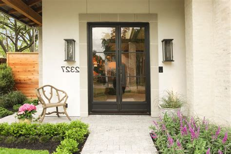 front entrance wall ideas front door patio ideas exterior contemporary with stone