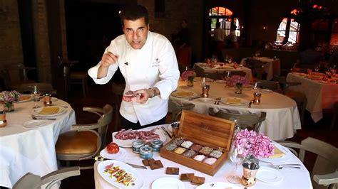 Discover Your Napastyle With Michael Chiarello by Napastyle 10 Salt And Spice Box With Michael Chiarello
