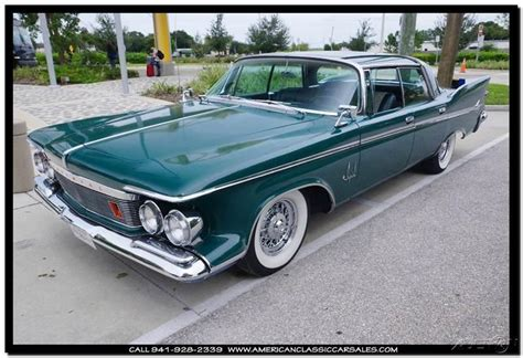 61 Chrysler Imperial by 61 Chrysler Imperial 61 Chrysler Imperial Imperial