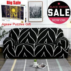 seater stretch sofa slipcovers living room couch cover