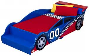 Toddler Car Bed Top And Cool Beds For Toddlers