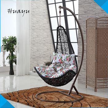 indoor swing sets for adults china black rattan kniting garden greenhouse stick metal