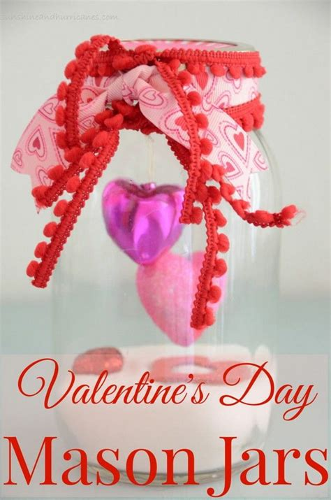 valentine s day decorations ideas 2016 to decorate bedroom 70 diy valentine s day gifts decorations made from mason