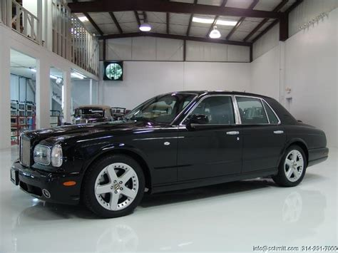 bentley arnage t mulliner 2003 bentley arnage t mulliner twin turbo daniel schmitt