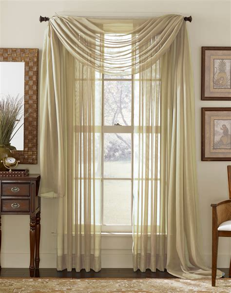 sheer elegance curtains sheer elegance curtain white stylemaster contemporary