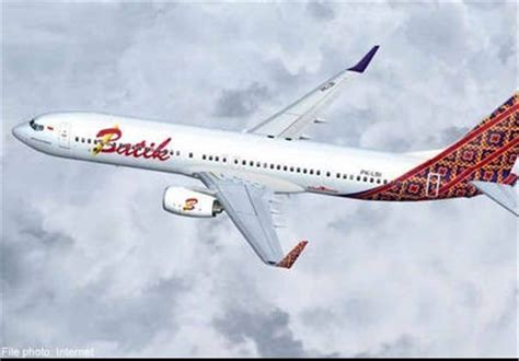 batik air emergency landing bomb threat forces indonesian plane to make emergency