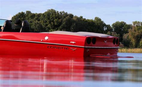 malibu boats corvette edition malibu corvette z06 ltd edition 2008 for sale for 64 000