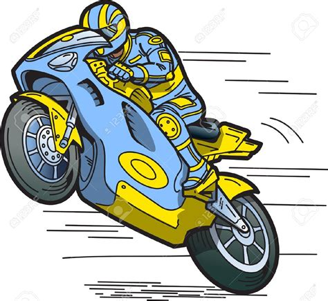motorcycle clipart biker clipart pencil and in color biker clipart