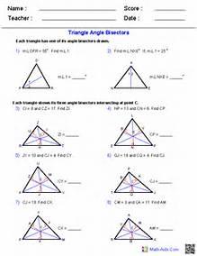 Triangle Inequality Worksheet Pdf - Image Mag
