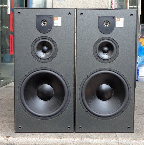 Speaker Jbl Rm 10 Original 10 Inch Original jbl tlx 161 speakers third frequency 10 inch woofer 5 inch titanium diaphragm high frequency if