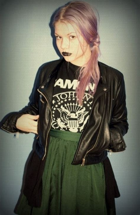 Chaos for the fly pinterest grunge grunge goth and dark fashion