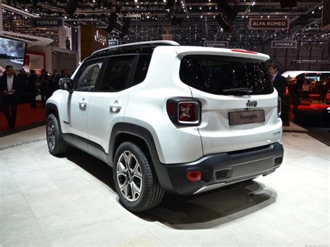 2015 Jeep Renegade Trailhawk Price 2015 Jeep Renegade Review Cnet