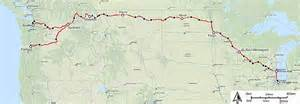 amtrak oregon map on the road again goin where the climate suits my