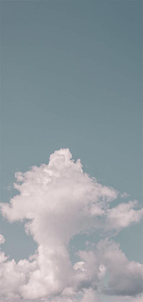 clouds sky porous