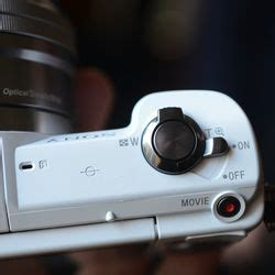 qml gridview layout sony s a5000 mirrorless camera shows the future of nex
