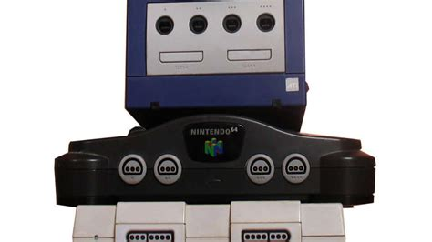 nitendo console the evolution of nintendo consoles gamespot