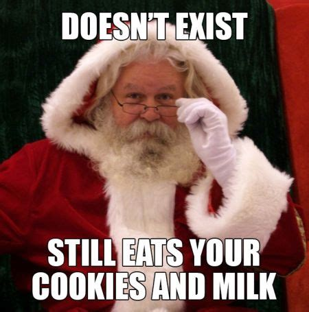 Funny Santa Memes - with christmas right around the corner now is the time to