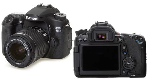 Kamera Dslr Canon 70d Kit deal canon eos 70d kit starting from 799 at adorama daily news