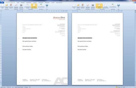 Outlook Design Vorlagen Eworks Referenz Entwicklung Word Vorlage Mit Outlook Anbindung