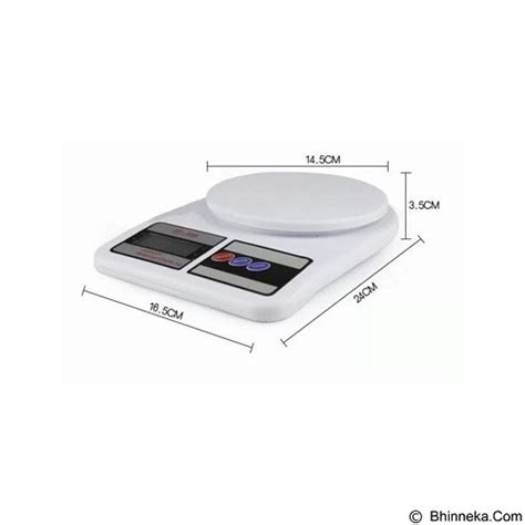 Kitchen Scale Sf 400 Timbangan Dapur Digital Kitchen Sc Limited jual lacarla proffesional digital kitchen scale sf 400