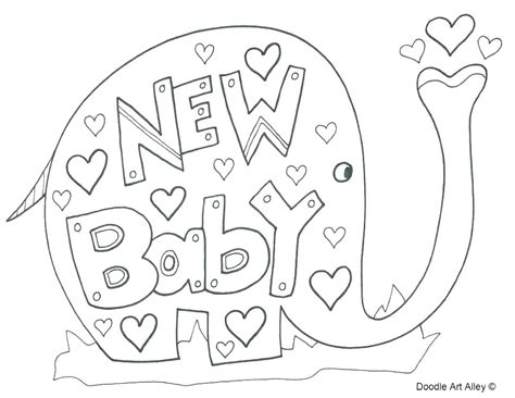baby shower coloring pages baby shower coloring pages gravityfreeradio