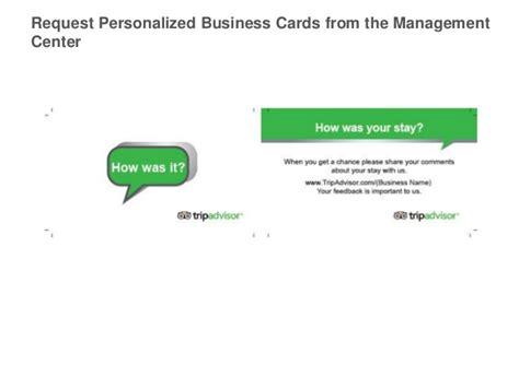 tripadvisor business card template tripadvisor travelers choice award and certificate of