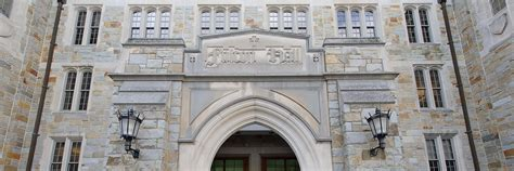 Mba Boston College Carroll by Bc Carroll Mba Bccarrollmba