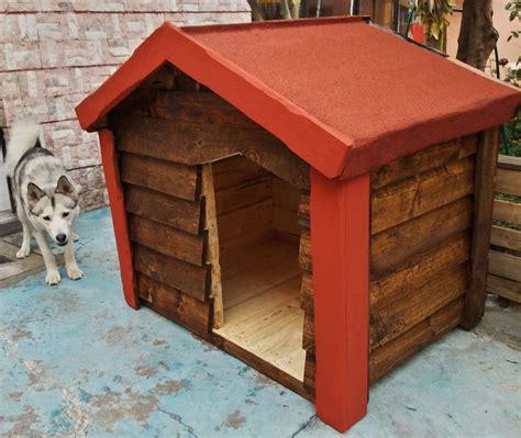 casas de madera para perros casa de madera para perro grande impermeabilizada