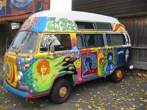vw hippie for sale images
