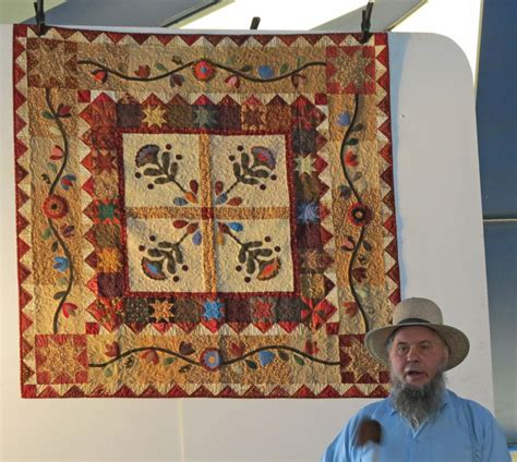 Amish Quilt Auction by Amish Quilt Auction Amherst 2013 Travel Photos