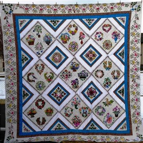 Brown Bird Quilt by 41 Best Brown Bird Quilts Images On