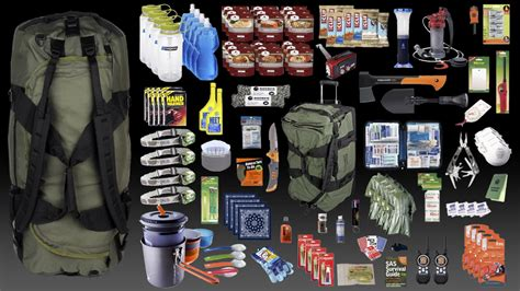 53 essential bug out bag supplies how to build a suburban go bag you can rely upon books the 7 types of gear you must in your bug out bag
