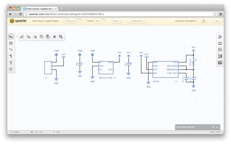 electronic circuit design course circuit and