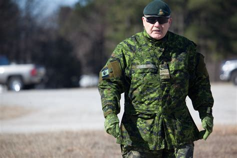 Canadian Background Check File Canadian Army Maj Douglas Grant 37th Canadian Brigade Checks On