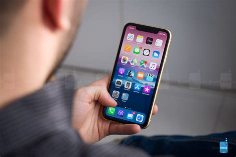 apple iphone xr q a your questions answered phonearena