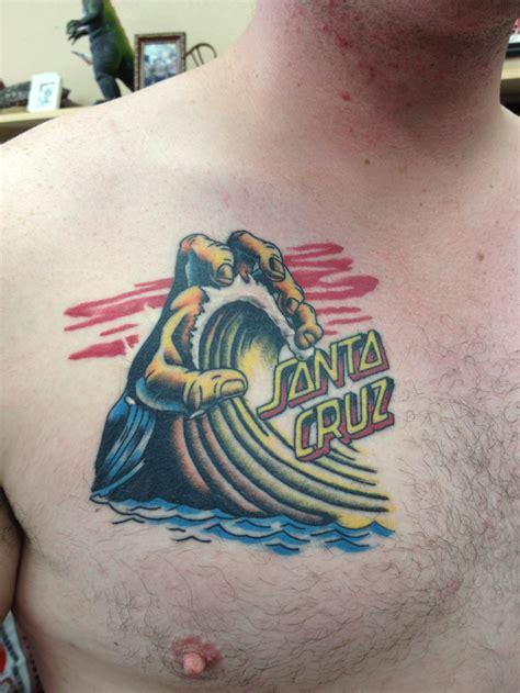 santa cruz tattoo best 25 ideas on cross